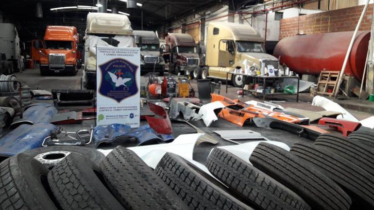 Comerciantes de autopartes buscan certificación que compruebe la procedencia legal de sus negocios