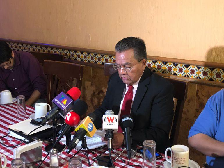 El PRI impugnará el proceso electoral en Chapala