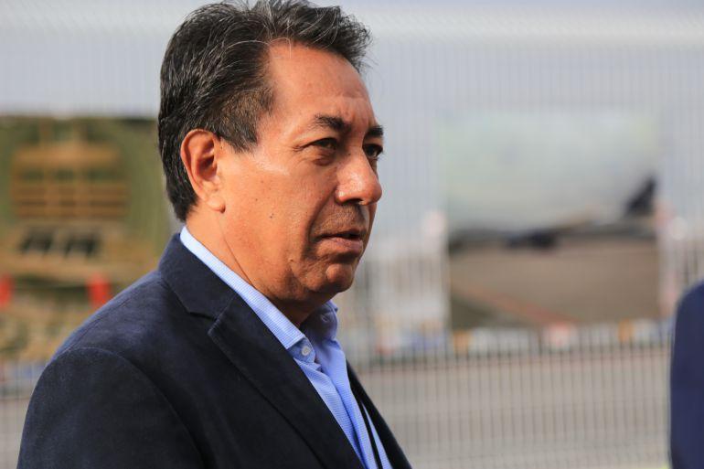 Confirma titular de SEDER el riesgo de cerrar rastro de Acatlán