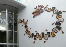 "Zapopan inaugura mural de ""Quetzalcóatl Energía Etérea"""