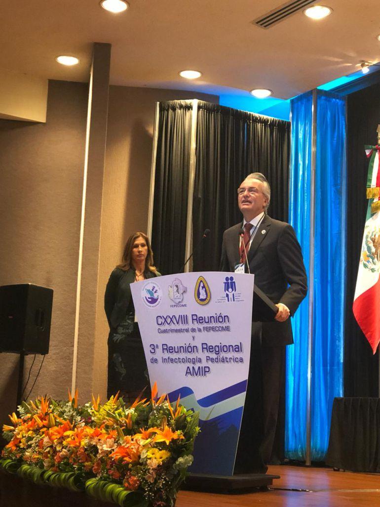 Preocupa a la SSJ el tema de la obesidad en Jalisco