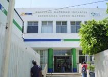 Programa federal retrasa recursos al Hospital Esperanza López Mateos