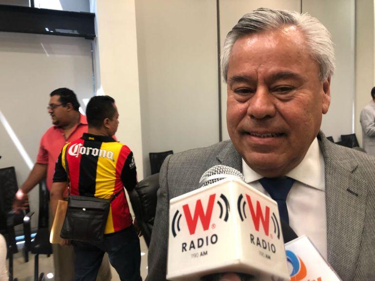 INE fijará posturas sobre la posible reducción de salarios a funcionarios