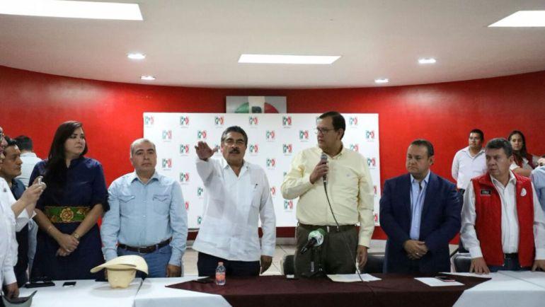 No hay necesidad de cambiarle el nombre al partido: PRI Jalisco