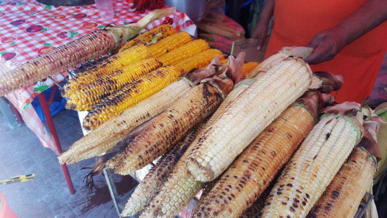 Celebran vigesimotercera Feria del Elote en Zapopan