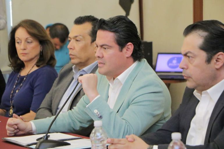 La disminución de delitos no alcanzó las expectativas del Gobierno de Jalisco
