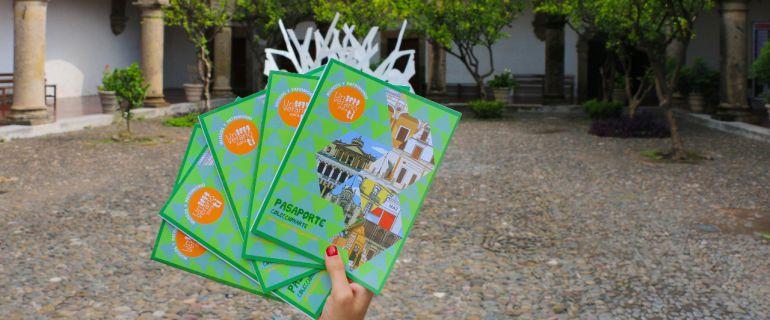 """Quedan dos días para visitar museos y llenar el """"Pasaporte Coleccionarte"""""""
