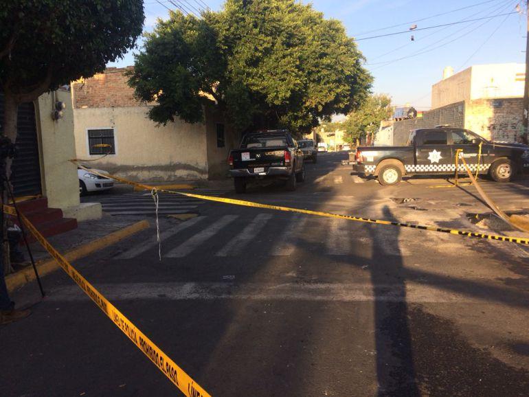 Hallazgo de 10 cuerpos en fosa de Guadalajara