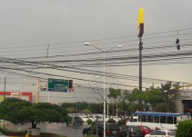 Zapopan carece de luminarias en las calles