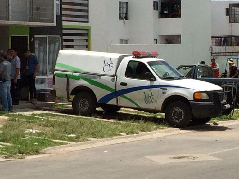 Fueron 7 cuerpos los exhumados en Villa Fontana Aqua
