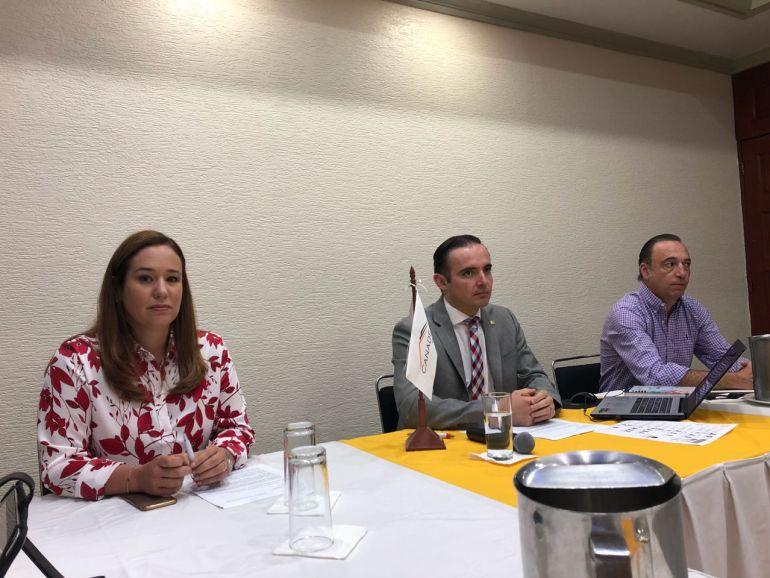 Realizará CANADEVI reunión anual en Puerto Vallarta