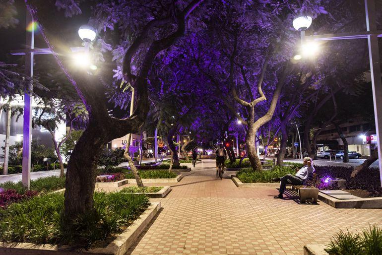 Buscan convertir a Chapultepec en Zona Turística