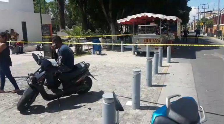 Asesinan a un hombre en Analco