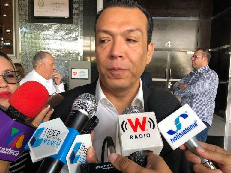 Estado impugnará resolución legal de un predio que favorece a Jorge Vergara
