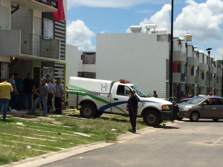 Aumenta el número de cuerpos hallados en Tlajomulco