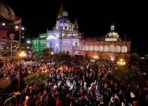 Aprobarán 150 puestos ambulantes para fiestas patrias en Guadalajara