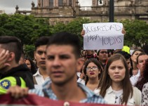 Seguridad, asignatura pendiente en Guadalajara