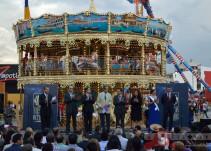 Irregularidades en administración de Fiestas de Octubre no afecta a la imagen
