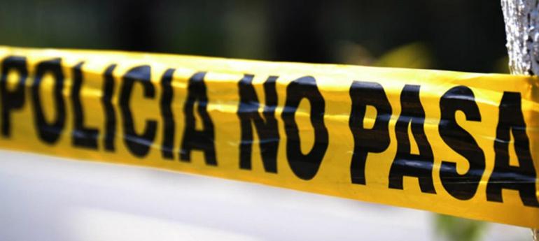 Dos personas han muerto atropelladas este viernes