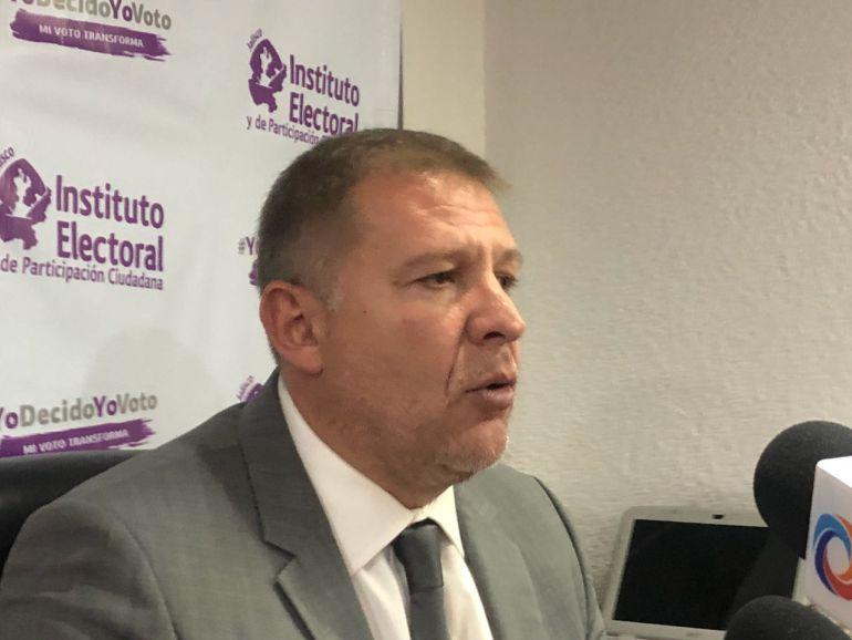 IEPC espera que resultados de elección de Chapala se mantengan al concluir juicios