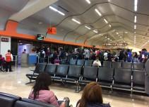 Crece el número de visitantes por avión a Guadalajara