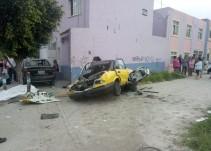 Choque deja un muerto y dos lesionados en Tonalá