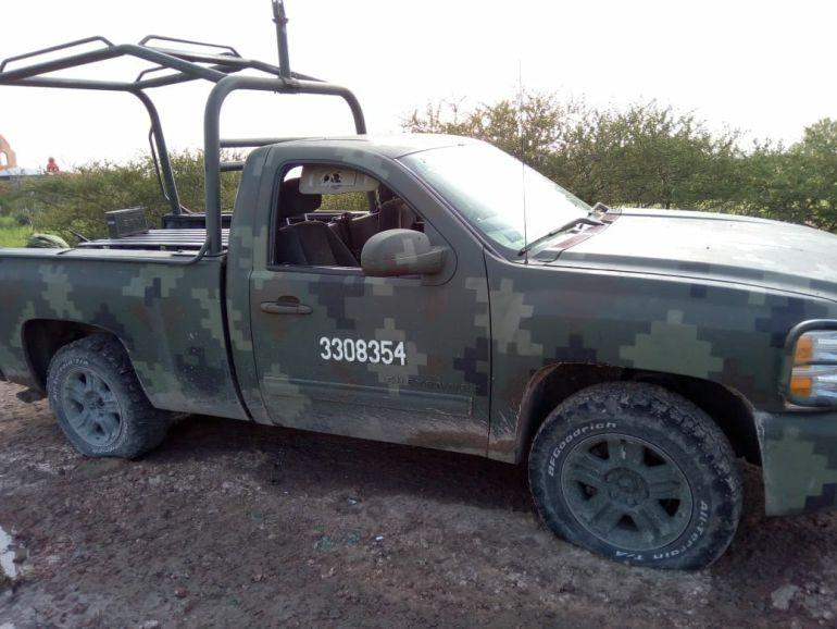 Fuerzas Armadas aumentan operativos en la ZMG