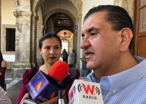 Francisco Ayón se desmarca de la falta de infraestructura educativa en Jalisco