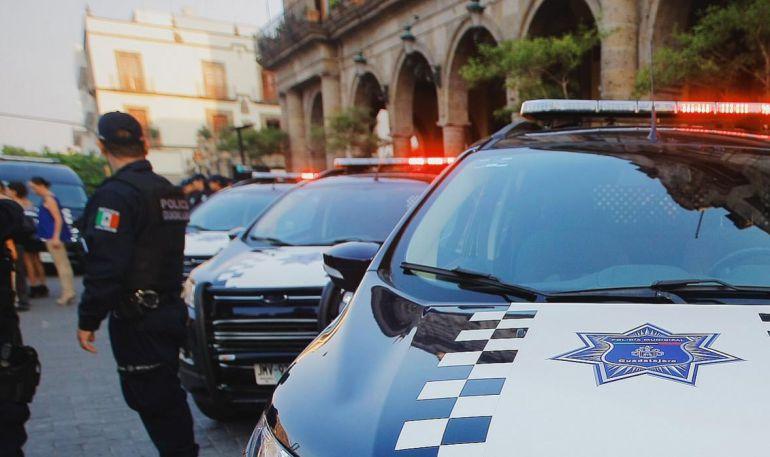 Código Rosa arroja 49 detenidos