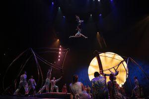 Cirque Du Soleil llega a Guadalajara