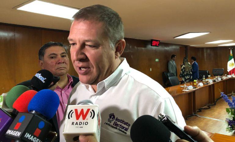 Instituto Electoral desecha queja de ex candidata de Morena