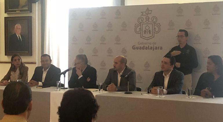 Pondrán trabas a empresas turísticas en Guadalajara