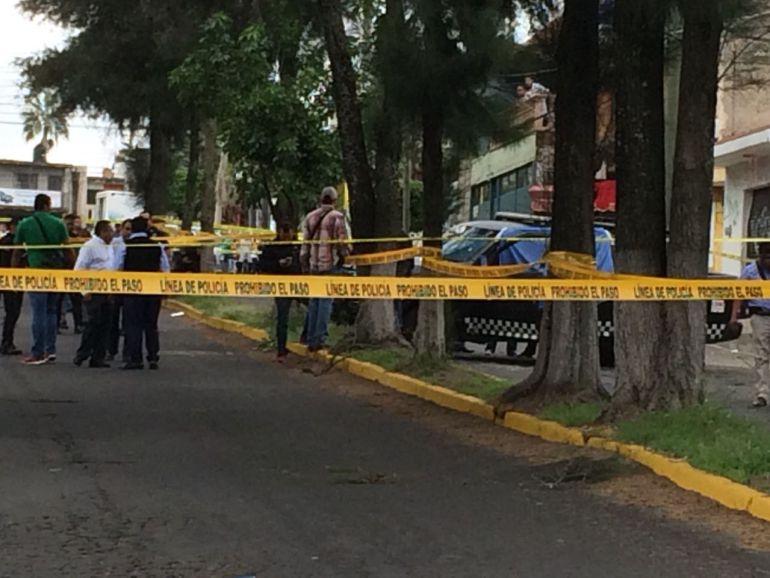 Asesinan a 6 policías en menos de 24 horas en la ZMG