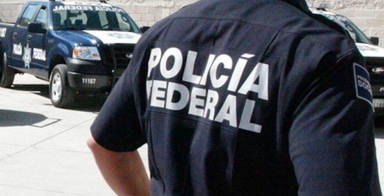Hieren a policía federal por oponerse a asalto
