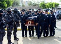 Nuestros compañeros pasan a ser leyendas: Comisario de Guadalajara