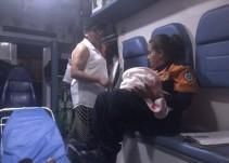 Rescatan a bebé abandonada en Zapopan