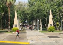 Parque Morelos estrena imagen
