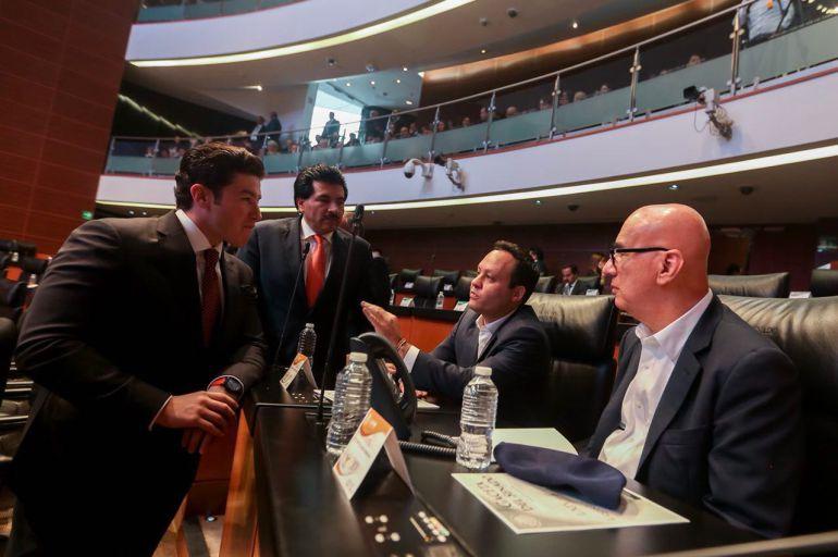 Clemente Castañeda presentará iniciativa para bajar precio de la gasolina