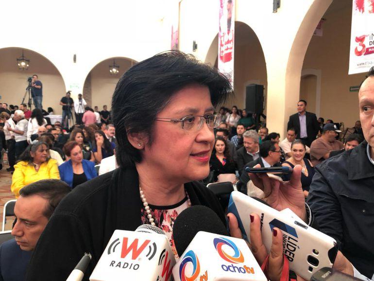 Presentan cuarta denuncia por desvíos en el materno López Mateos