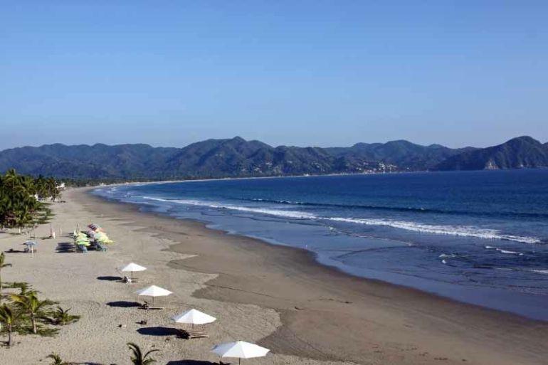 Protección Civil anuncia macrosimulacro en la costa de Jalisco