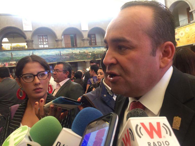 En Tonalá no fue posible la homologación salarial a policías