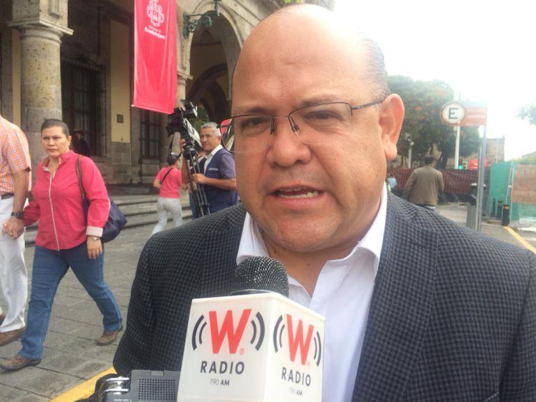 FNF se ampara ante la reforma al reglamento del Buen Gobierno en Guadalajara