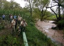 Se registra segunda víctima del temporal de lluvias en Jalisco