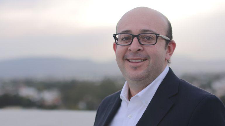 Las volantas ahora son bajo sospechas razonadas: Marco Valerio Pérez