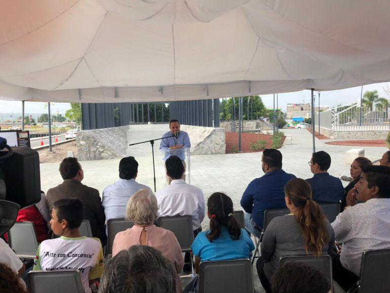 López Obrador dice sí a la L4 en Tlajomulco
