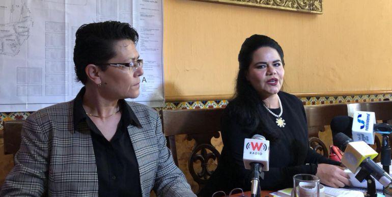 Denuncian al ayuntamiento de Tonalá por entregar terrenos pertenecientes a un particular