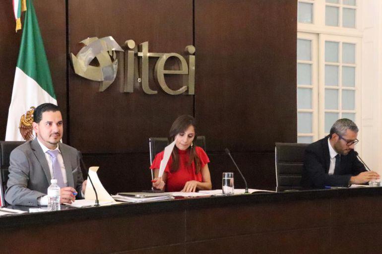 ITEI recomienda tener perfiles especializados en unidades de transparencia