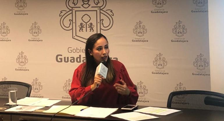Regidora priista busca echar abajo reglamento que permite relaciones sexuales en vía pública