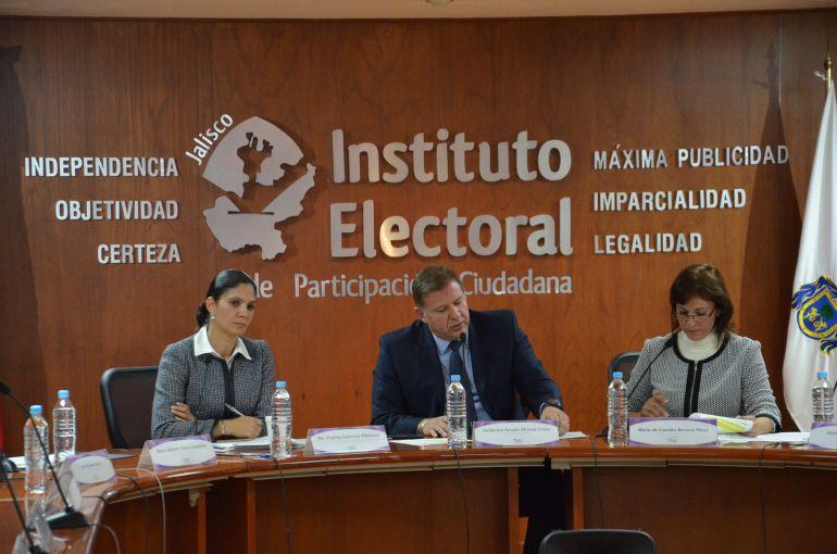 Actividades para el IEPC no terminan con las pasadas elecciones