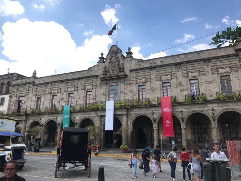 Guadalajara sin ánimos de recibir el espíritu septembrino